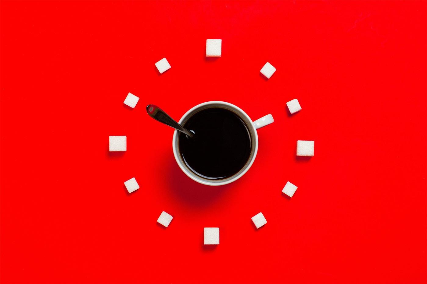 Cafe Design & Branding