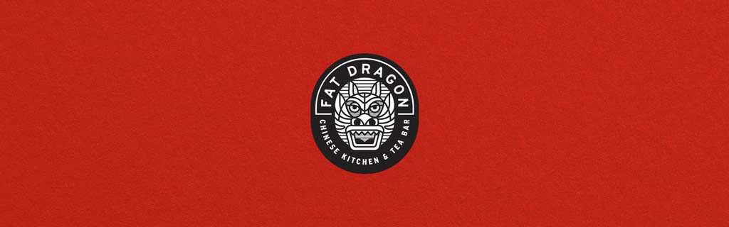 Logo for Fat Dragon Chinese Kitchen