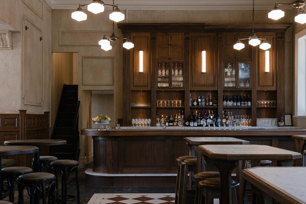 Hotel Ponsonby designed by CTRL _