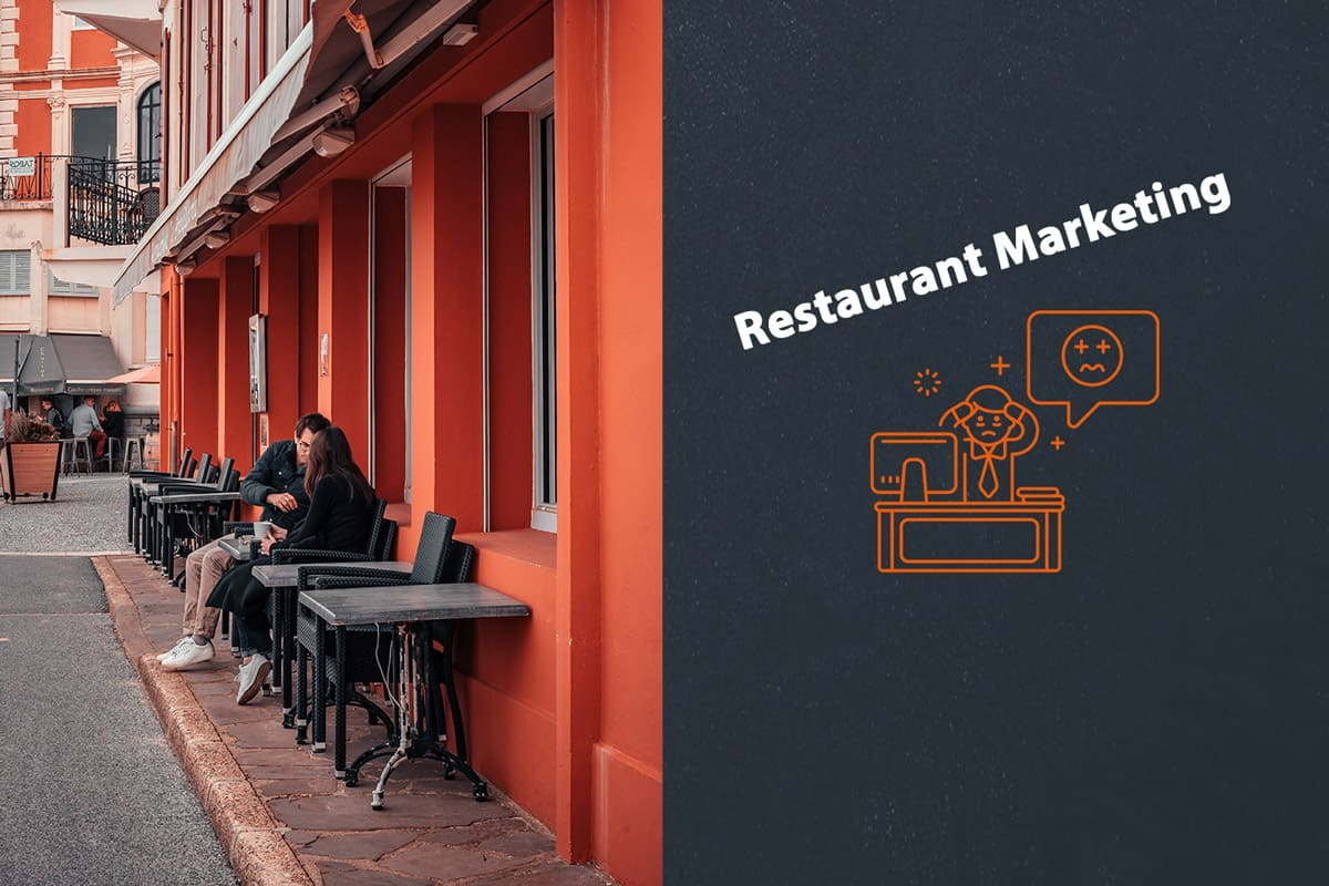 Online marketing ideas for restaurants