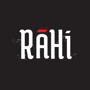 Logo for Rahi Indian Restaurant
