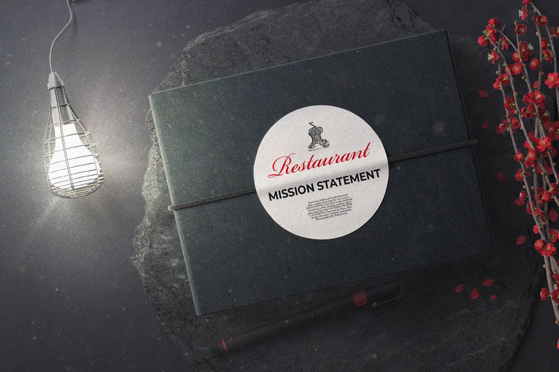 Restaurant mission statements