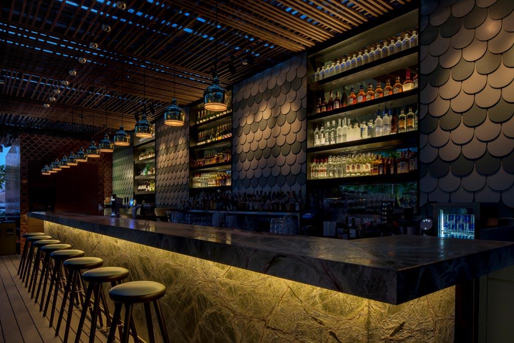 Loof Bar by Takenouchi Webb