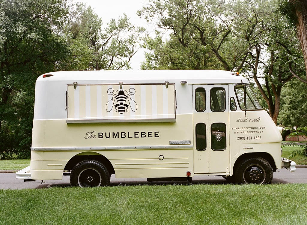 The Bumblebee Food Truck