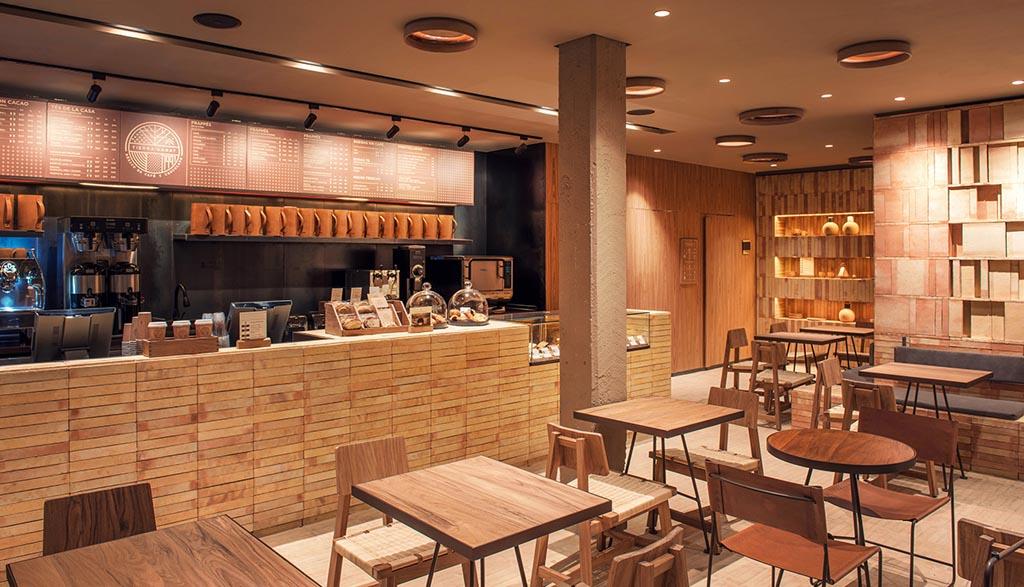 Tierra Garat - Design by Esrawe Studio