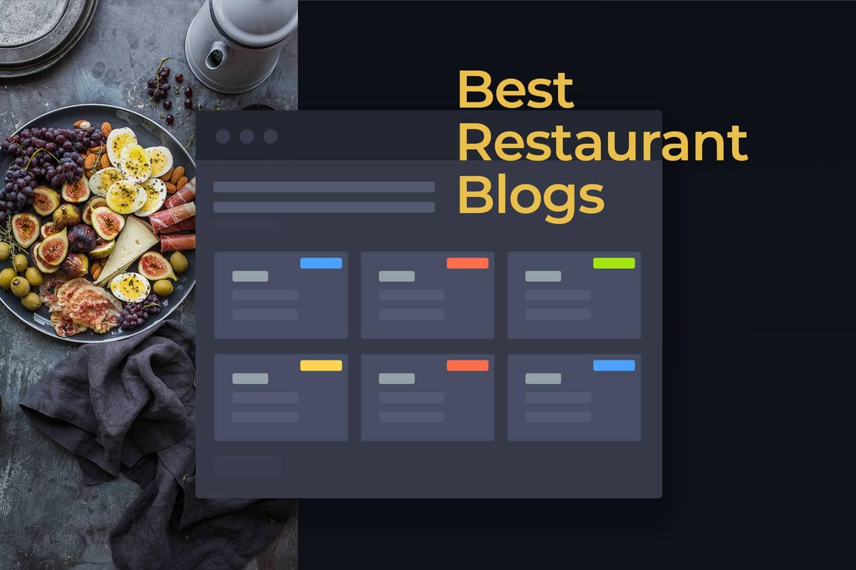 best restaurant blog