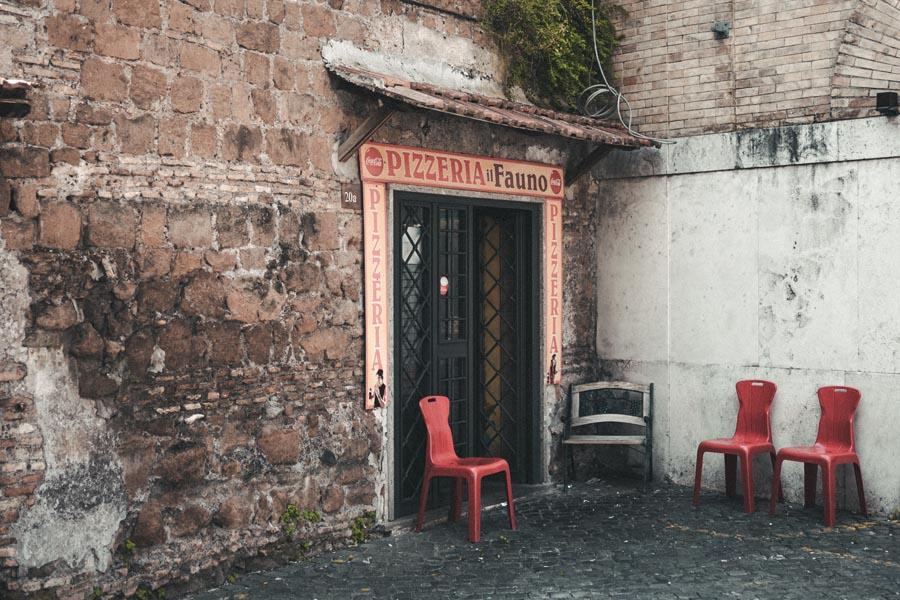 Italian Pizzeria