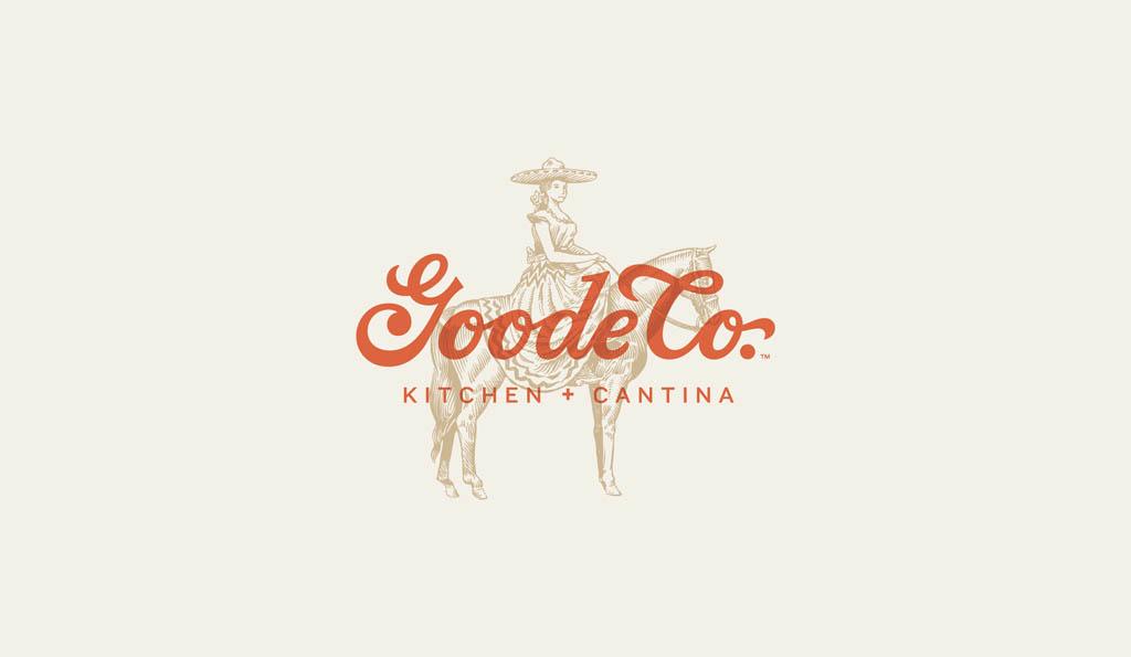 Logo for Goode Co. restaurant